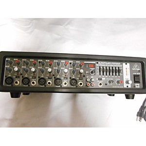 Pre-owned Behringer PMP530M Powered Mixer