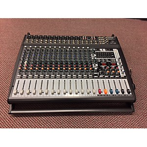Pre-owned Behringer PMP6000 Powered Mixer by Behringer