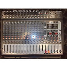 Behringer PMP6000 Powered Mixer