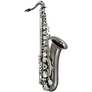 P. Mauriat PMST-500BXSK 'Black Pearl' Professional Tenor Saxophone
