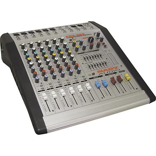 Nady PMX-600 Powered Mixer