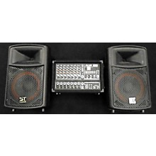 SoundTech PMX100R Sound Package