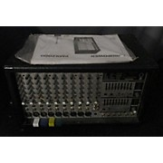 Behringer PMX2000 Powered Mixer