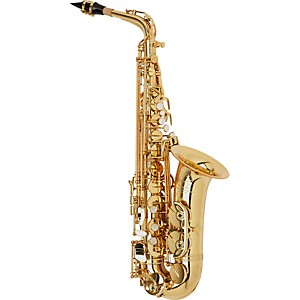 P. Mauriat PMXA-67R Series Professional Alto Saxophone by P. Mauriat