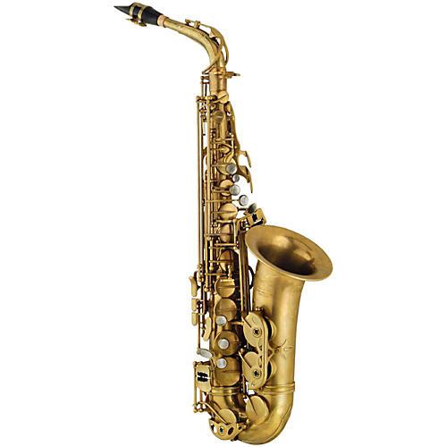 P. Mauriat PMXA-67RX Influence Professional Alto Saxophone-thumbnail