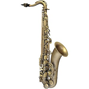 P. Mauriat PMXT-66RX Influence Model Professional Tenor Saxophone by P Mauriat