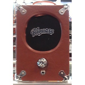 Pre-owned Pignose PN1 Battery Powered Amp by Pignose