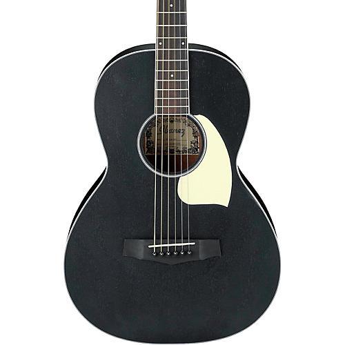 Ibanez PN14WK Mahogany Parlor Acoustic Guitar-thumbnail