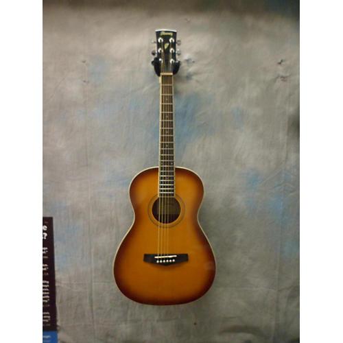 Ibanez PN15 Acoustic Guitar