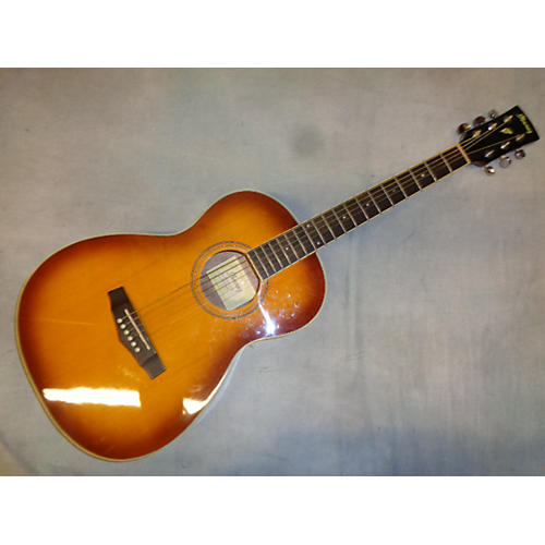 Ibanez PN15-BS Acoustic Guitar-thumbnail