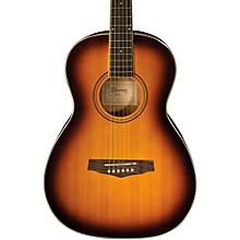 Ibanez PN15 Parlor Size Acoustic Guitar