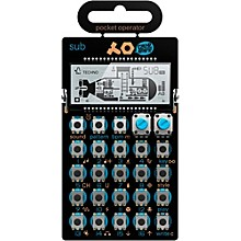 Teenage Engineering PO-14 Sub Pocket Operator
