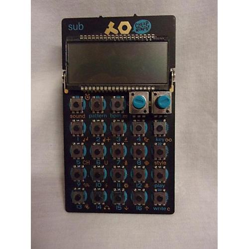 Teenage Engineering PO-14 Synthesizer