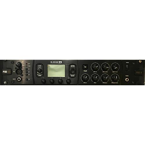 Line 6 POD HD PRO X Multi Effects Processor-thumbnail