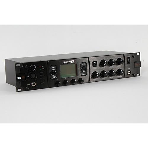 Line 6 POD HD Pro X Guitar Multi-Effects Processor-thumbnail