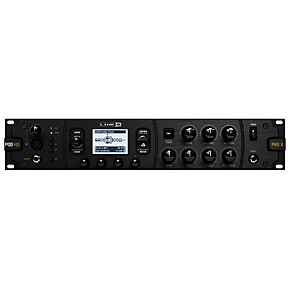 line 6 pod hd pro x guitar multi effects processor guitar center. Black Bedroom Furniture Sets. Home Design Ideas