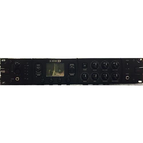 Line 6 POD Pro Rackmount Effect Processor-thumbnail