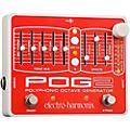 Electro-Harmonix POG2 Polyphonic Octave Generator Guitar Effects Pedal  Thumbnail