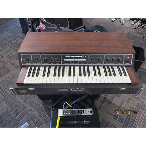 Korg POLY ENSEMBLE SK5 Synthesizer