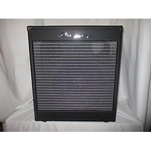 Pre-owned Ampeg PORTAFLEX PF112E Guitar Cabinet by Ampeg