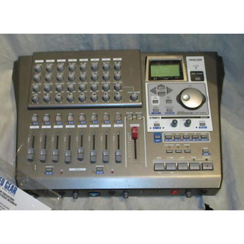 Tascam PORTASTUDIO DP01FX MultiTrack Recorder