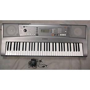 used yamaha portatone ypt310 portable keyboard guitar center. Black Bedroom Furniture Sets. Home Design Ideas