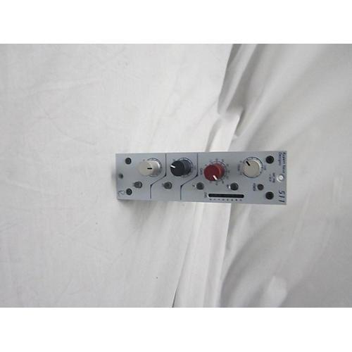 Rupert Neve Designs PORTICO 511 Audio Interface