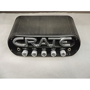 Pre-owned Crate POWER BLOCK Solid State Guitar Amp Head