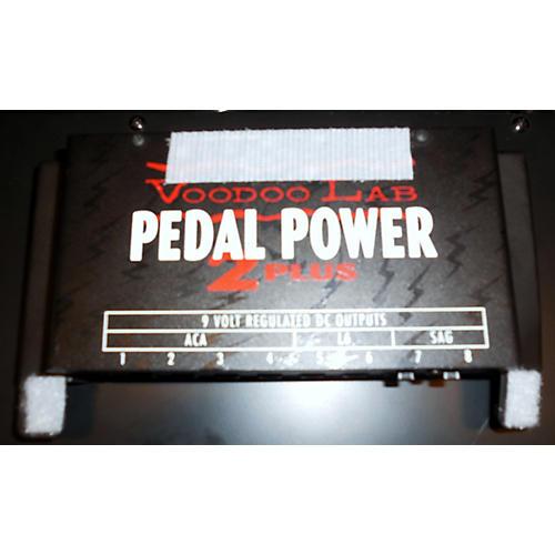 Voodoo Lab POWER SUPPLY Pedal-thumbnail