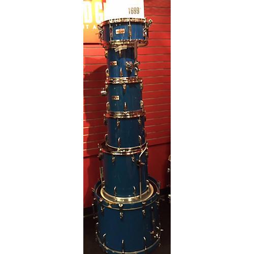 Yamaha POWER TOUR CUSTOM Drum Kit