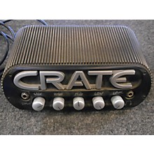 Crate POWERBLOCK Solid State Guitar Amp Head