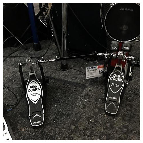Tama POWERGLIDE 900 Double Bass Drum Pedal