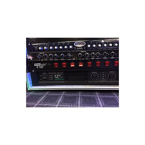 QSC POWERLIGHT 2.0 HV Power Amp