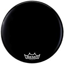 Remo POWERMAX EBONY MARCHING BASS HEAD Level 1 30 in.