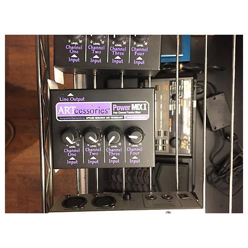 Art POWERMIX I Unpowered Mixer