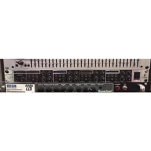 Behringer POWERPLAY PRO HA4600 Headphone Amp-thumbnail