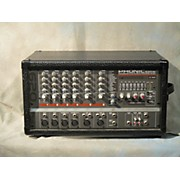 Phonic POWERPOD PLUS 620 Powered Mixer