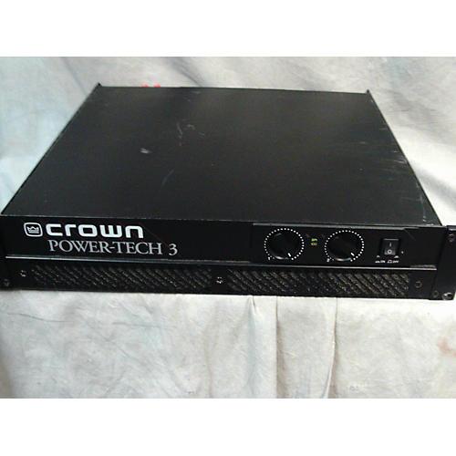 Crown POWERTECH 3 Power Amp-thumbnail