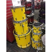 Yamaha POWERTOUR Drum Kit