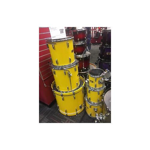 Yamaha POWERTOUR Drum Kit