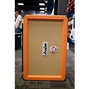 Orange Amplifiers PPC 212C 2x12 120W Closed Back Guitar Cabinet