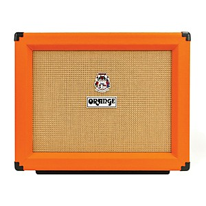 Orange Amplifiers PPC Series PPC112 60 Watt 1x12 Guitar Speaker Cabinet