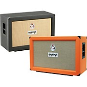 PPC Series PPC212-C 120W 2x12 Closed Back Guitar Speaker Cabinet