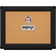 Orange Amplifiers PPC Series PPC212OB 120W 2x12 Open Back Guitar Speaker Cab