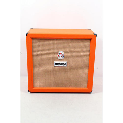 Orange Amplifiers PPC Series PPC412-HP 400W 4x12 Guitar Speaker Cabinet Orange,Straight 888365324487