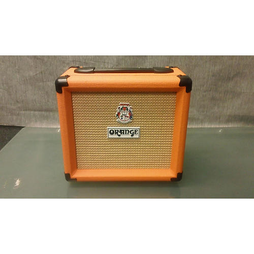 Orange Amplifiers PPC108 Micro Terror 1X8 Guitar Cabinet-thumbnail