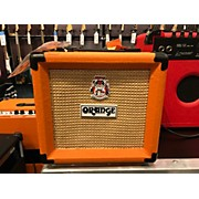 Orange Amplifiers PPC108 Micro Terror 1X8 Guitar Cabinet