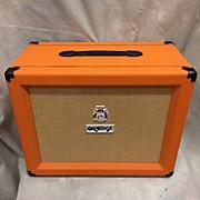 Orange Amplifiers PPC112 Guitar Cabinet