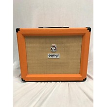 Orange Amplifiers PPC112 Guitar Cabinet