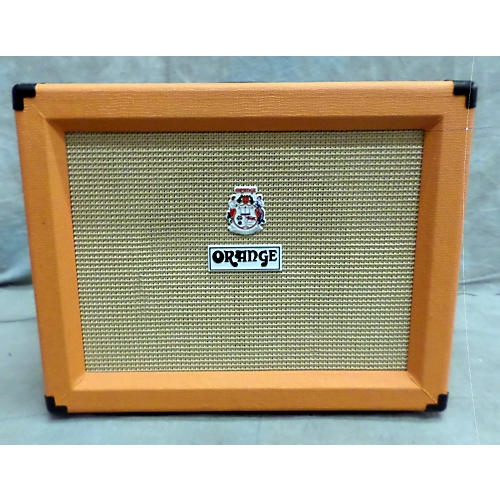 Orange Amplifiers PPC112C 1X12 Guitar Cabinet-thumbnail